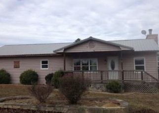 Foreclosed Home in Resaca 30735 LITTLE RD NE - Property ID: 4399458143