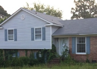 Foreclosed Home in Fayetteville 28311 BALFOUR PL - Property ID: 4399491886