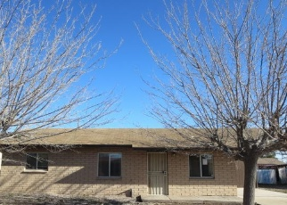 Foreclosed Home in Willcox 85643 W SOTO ST - Property ID: 4399495829