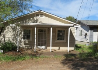 Foreclosed Home in Clearlake 95422 FRYE AVE - Property ID: 4399499317