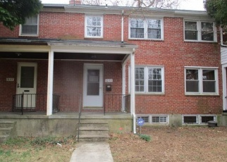 Foreclosed Home in Baltimore 21239 STONEWOOD RD - Property ID: 4399513332