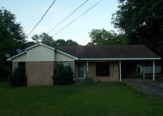 Foreclosed Home in Monroeville 36460 JONES AVE - Property ID: 4399530867