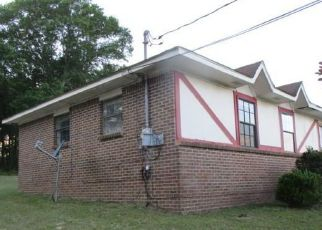 Foreclosed Home in Brundidge 36010 HILLCREST DR - Property ID: 4399531740
