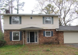 Foreclosed Home in Jacksonville 28540 MELODY LN - Property ID: 4399540492