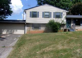 Foreclosed Home in Morrow 30260 DEANS WAY - Property ID: 4399547954