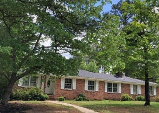 Foreclosed Home in Columbia 29210 NOB HILL RD - Property ID: 4399552313