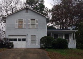 Foreclosed Home in Norcross 30071 STATION CIR - Property ID: 4399554959