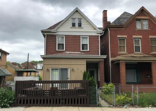 Foreclosed Home in Mc Kees Rocks 15136 BROADWAY AVE - Property ID: 4399624589