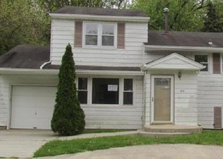 Foreclosed Home in Wenonah 08090 LINCOLN RD - Property ID: 4399648678