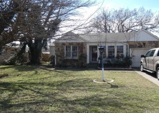 Foreclosed Home in Duncan 73533 W ASH AVE - Property ID: 4399687658
