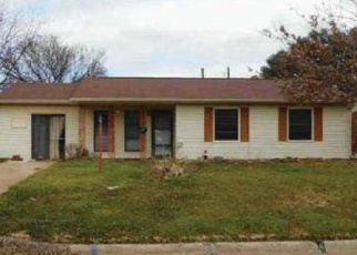 Foreclosed Home in Wichita Falls 76310 TRADEWINDS RD - Property ID: 4399692914