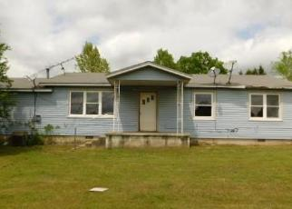 Foreclosed Home in Seminole 74868 CRAWFORD DR - Property ID: 4399696858