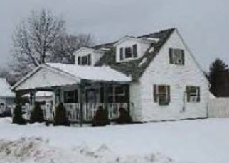 Foreclosed Home in Keeseville 12944 CINNAMON RDG - Property ID: 4399750278