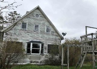 Foreclosed Home in Waterville 05492 SMITHVILLE RD - Property ID: 4399762998