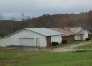 Foreclosed Home in Olive Hill 41164 BLUE HALL RD - Property ID: 4399773492