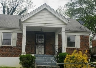 Foreclosed Home in Cincinnati 45236 HAMPTON DR - Property ID: 4399775239