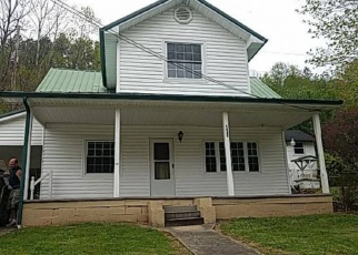Foreclosed Home in Salyersville 41465 FALCON RD - Property ID: 4399782247