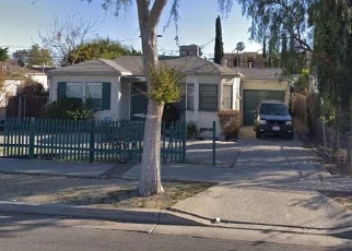 Foreclosed Home in North Hollywood 91606 VICTORY BLVD - Property ID: 4399814666