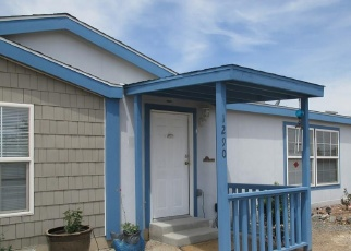 Foreclosed Home in Pahrump 89048 BRUCE ST - Property ID: 4399815542