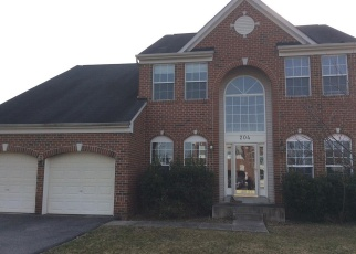 Foreclosed Home in Centreville 21617 NORTH FIELD WAY - Property ID: 4399828233