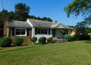 Foreclosed Home in Glen Allen 23059 MOUNTAIN RD - Property ID: 4399836566