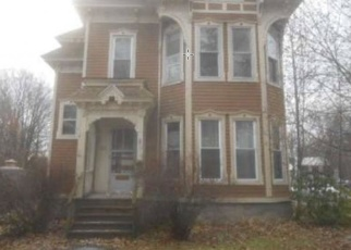 Foreclosed Home in Camden 13316 MINER AVE - Property ID: 4399844445