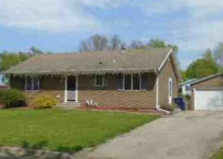 Foreclosed Home in Janesville 53546 S MARION AVE - Property ID: 4399878164