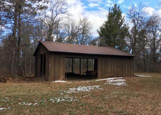 Foreclosed Home in Gordon 54838 E BOOP RD - Property ID: 4399884295