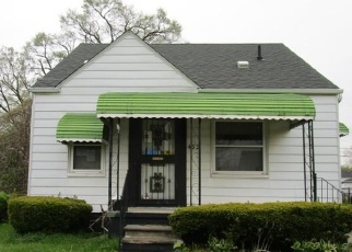 Foreclosed Home in River Rouge 48218 CAMPBELL ST - Property ID: 4399894823