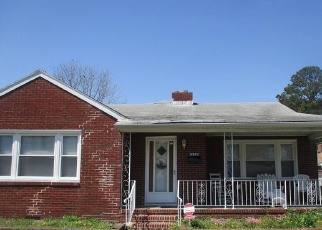 Foreclosed Home in Portsmouth 23701 TRUXTON AVE - Property ID: 4399916267