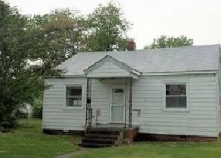 Foreclosed Home in Hampton 23669 MITCHELL RD - Property ID: 4399921983