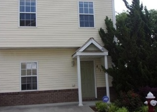 Foreclosed Home in Newport News 23608 SKELTON WAY - Property ID: 4399922403