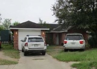 Foreclosed Home in Mission 78574 THORNWOOD DR - Property ID: 4399927670