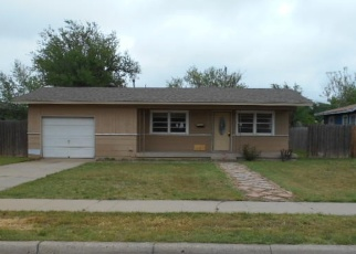 Foreclosed Home in Amarillo 79110 S BRYAN ST - Property ID: 4399939937