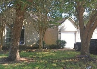 Foreclosed Home in Sugar Land 77479 THISTLEROCK LN - Property ID: 4399948689
