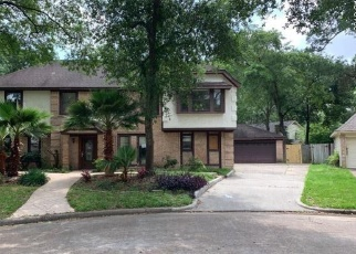 Foreclosed Home in Houston 77090 ROMAINE LN - Property ID: 4399971457