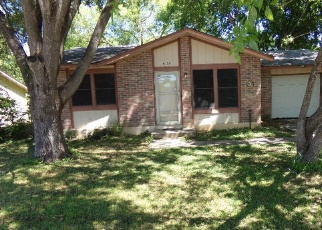 Foreclosed Home in San Antonio 78222 WINESAP DR - Property ID: 4399977593