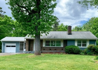 Foreclosed Home in Knoxville 37920 SARVIS DR - Property ID: 4399983278