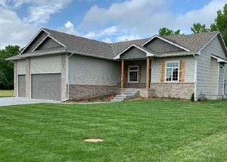 Foreclosed Home in Haysville 67060 E TIMBER CREEK ST - Property ID: 4399998166