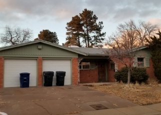 Foreclosed Home in Albuquerque 87110 CONNECTICUT ST NE - Property ID: 4400006497