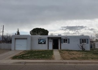 Foreclosed Home in Albuquerque 87110 CARDENAS DR NE - Property ID: 4400007371