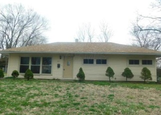 Foreclosed Home in Columbus 43213 VIRGINIA CIR E - Property ID: 4400050291