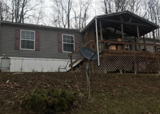 Foreclosed Home in Uhrichsville 44683 WATSON CREEK RD SE - Property ID: 4400060813