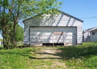 Foreclosed Home in Circleville 43113 GRINER AVE - Property ID: 4400064304