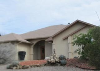 Foreclosed Home in Alamogordo 88310 SAGUARO LOOP - Property ID: 4400084456