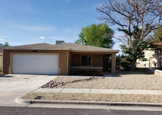 Foreclosed Home in Las Cruces 88012 JADE AVE - Property ID: 4400085777