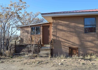 Foreclosed Home in Espanola 87532 RODRIGUEZ ST - Property ID: 4400087974