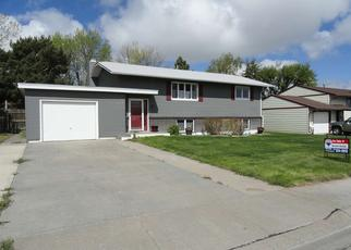 Foreclosed Home in Sidney 69162 CRAIG AVE - Property ID: 4400092335