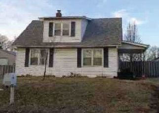 Foreclosed Home in Kansas City 64163 1ST ST - Property ID: 4400101987
