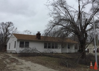 Foreclosed Home in Kansas City 64134 OAKLAND AVE - Property ID: 4400103732